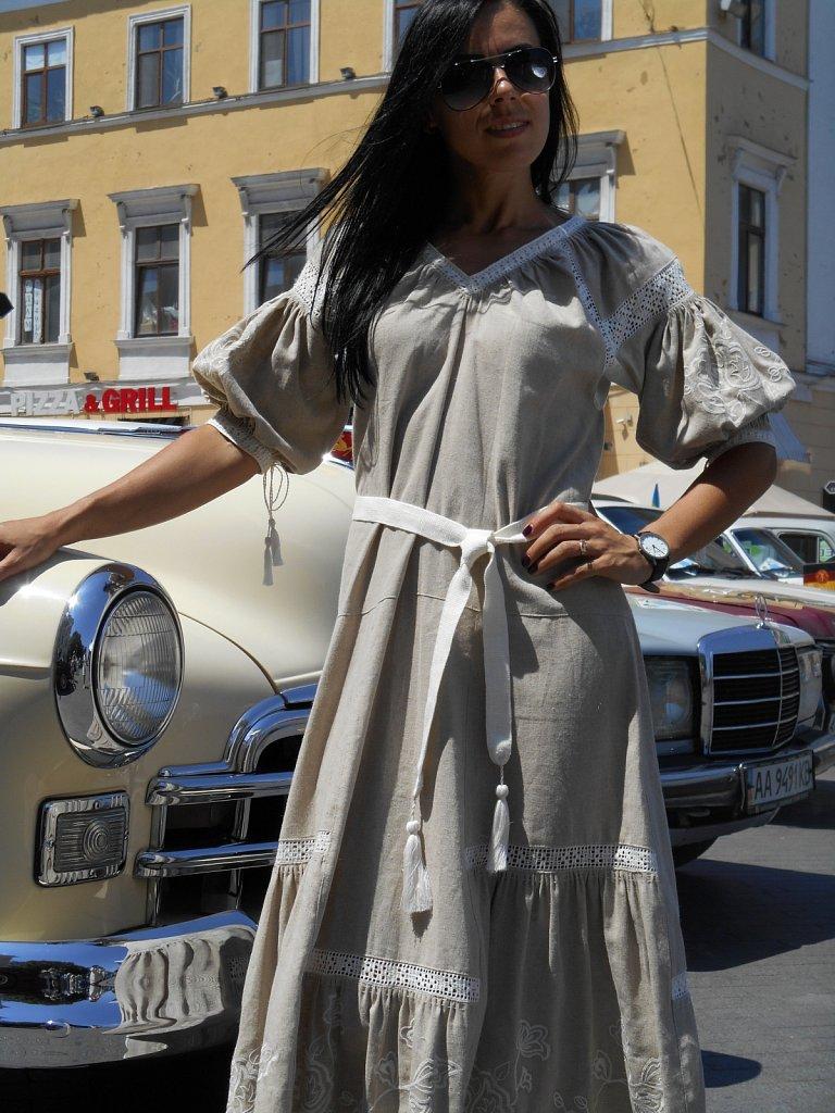 Urban Folk Fashion